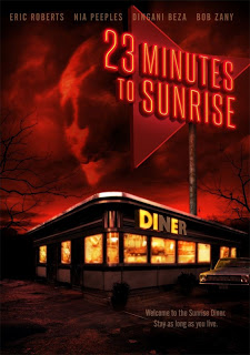Filme 23 Minutes To Sunrise Legendado AVI DVDRip