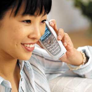 Ponsel Akibatkan Kualitas Sperma Buruk