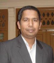 Kabag Santel-PDE SetdaKab.Pidie