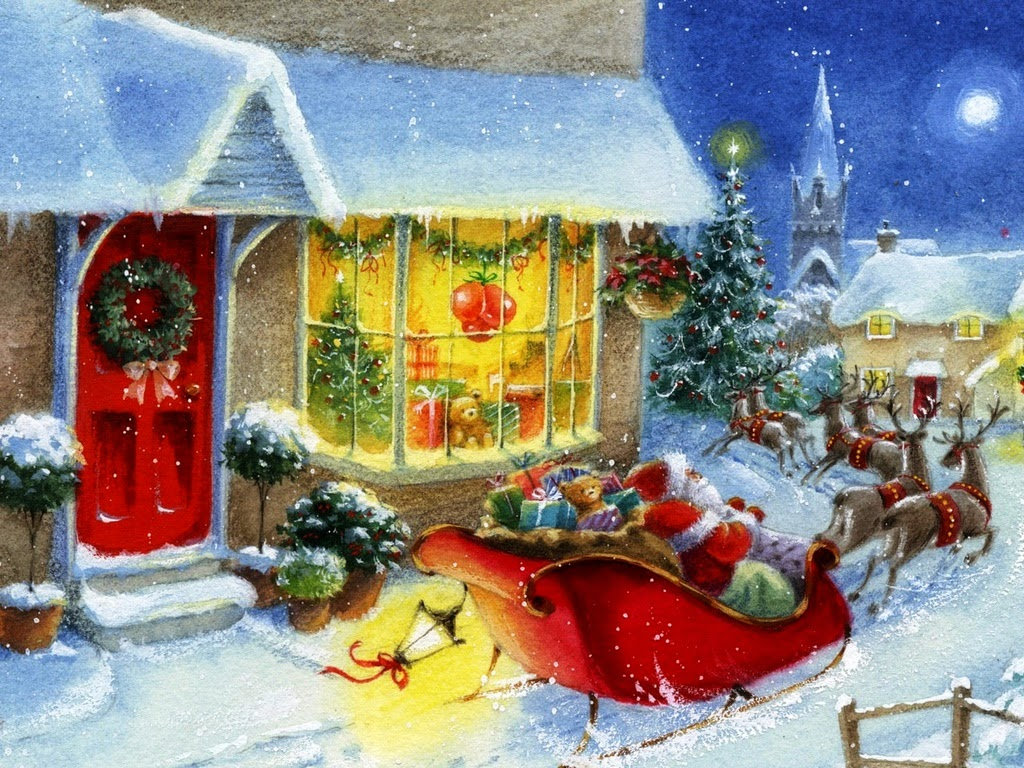 santa-is-coming-to-town-in-sleigh-with-gifts-for-children-1024x768.jpg