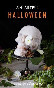 Handmake your Halloween