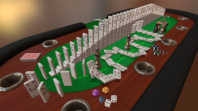 Tabletop Simulator PC Game Free Download