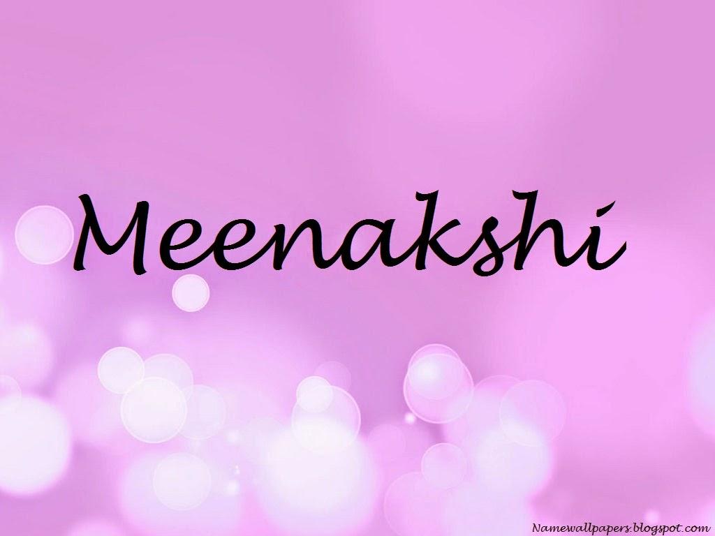 Meenakshi Name Wallpapers Meenakshi Name Wallpaper Urdu