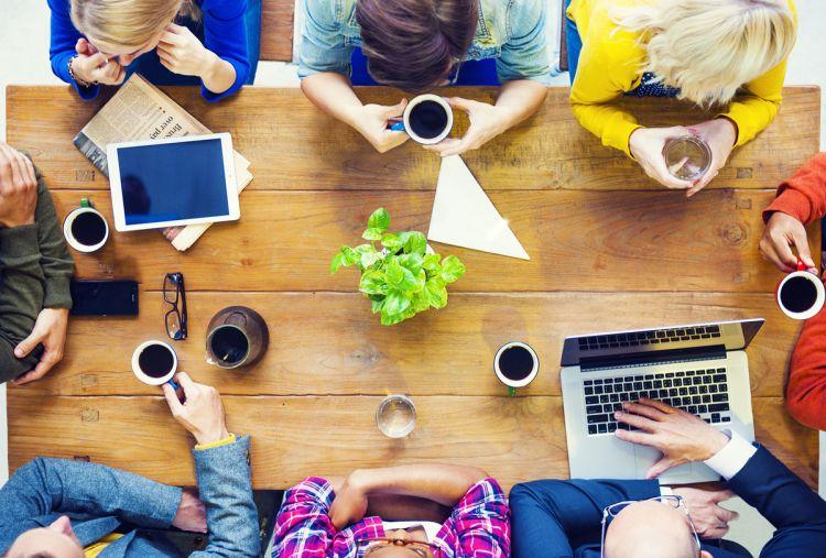 Bekerja Di Perusahaan Startup