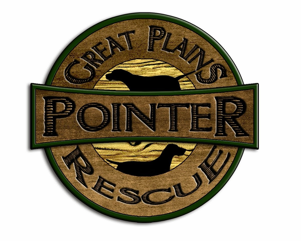 Great Plains Pointer Rescue