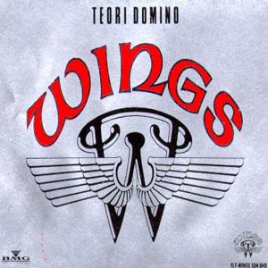 Lagu Awie Wings - Bujang Senang