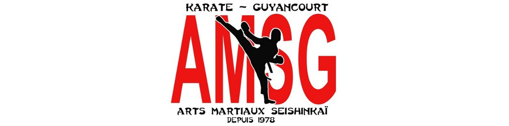 AMSG Karaté Guyancourt (78)