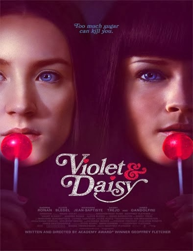 Ver Violet and Daisy Online