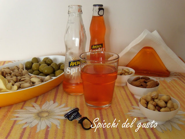 aperitivo all'italiana