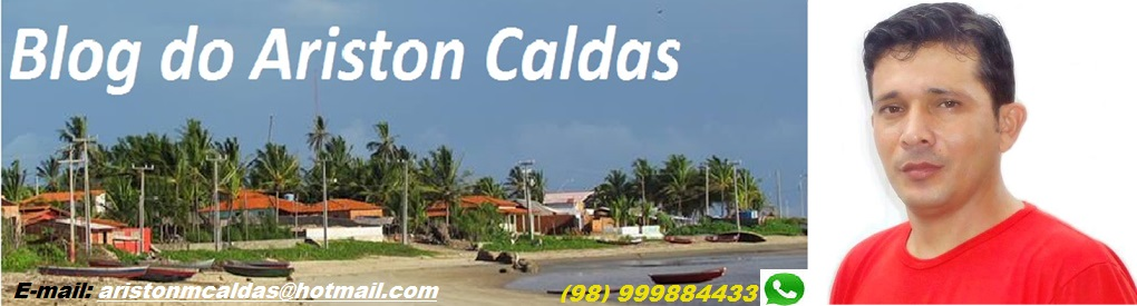 Blog do Ariston Caldas