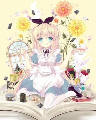 alice, Coisas para fazer no Japão,Restaurantes, Cozinha Kawaii, Food,Alice in magic land,kawaii, Crazy and Kawaii Desu, Kawaii Desu,