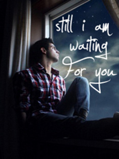 Still Waiting For Love Wallpapers: ~ Love, Love Story ... A Girl Waiting For A Boy Quotes