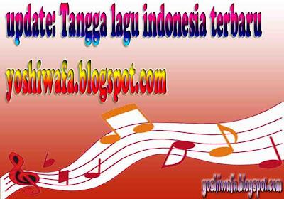 100 Lagu Terbaru Indonesia Bulan Desember