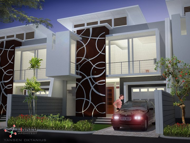 Minimalist House Design Images Type 36 42 And 45 Minimalist House