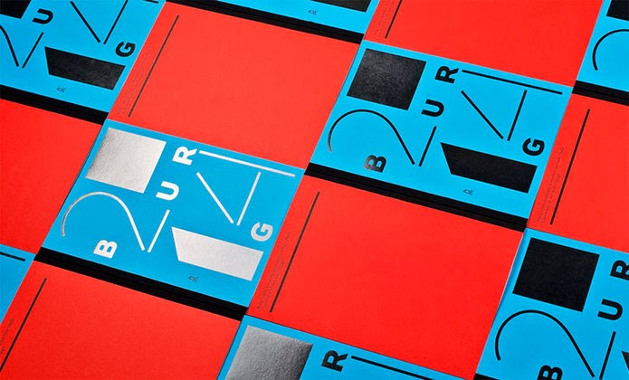 Jahrbuch BURG 2014