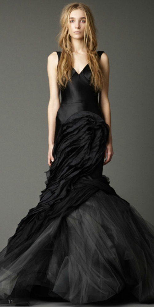 events home decor fashion more vera wang black wedding dr