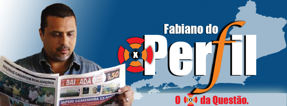 Blog  Fabiano do Perfil