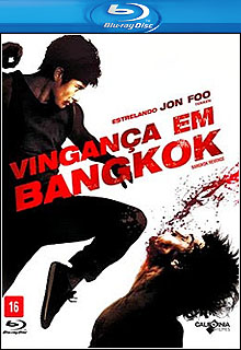 Download - Vingança em Bangkok BluRay 1080p + 720p Dual Áudio ( 2013 )