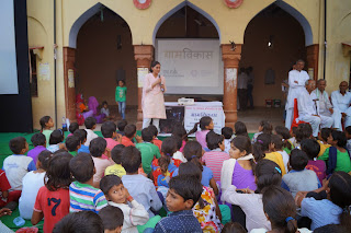 DLF Foundation adopts Teekli village of Gurgaon