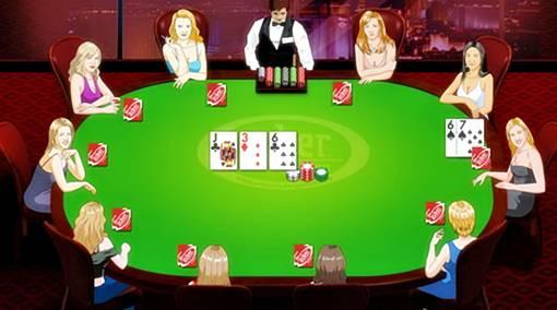Tiga Situs Poker Online Terbesar Didakwa dan Ditutup oleh FBI, PokerStars, Full Tilt Poker, Absolute Poker