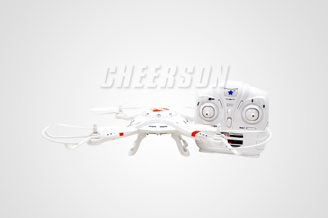 Cheerson Cx-32 Quadcopter