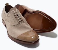 El zapato de la semana para ÉL