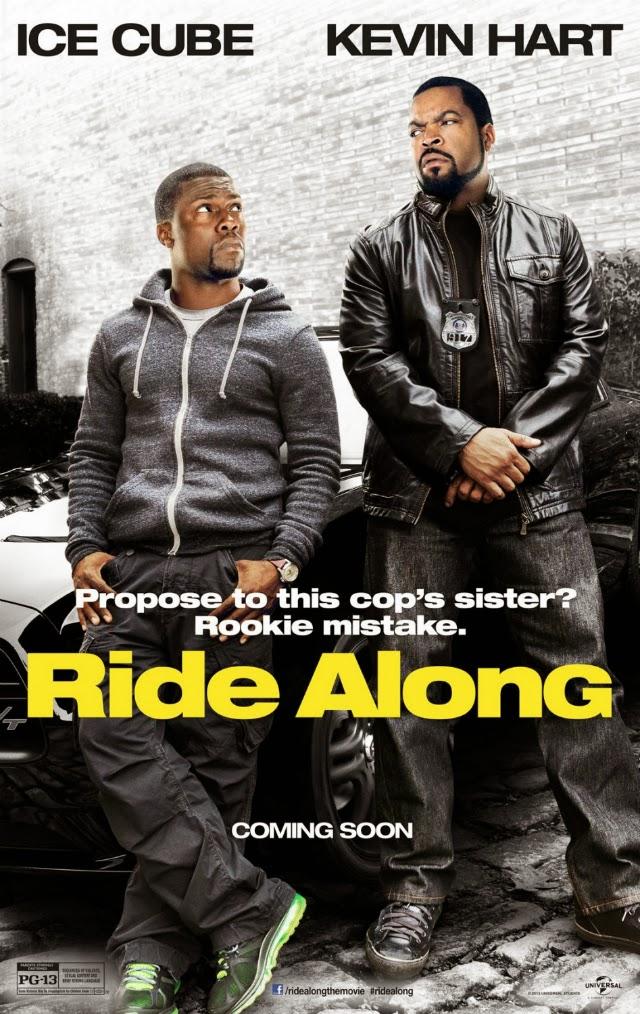 Ride Along (Vaya patrulla) - Solo Full Películas