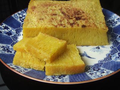 Resep Kue Bika Ambon Medan Simple dan Enak