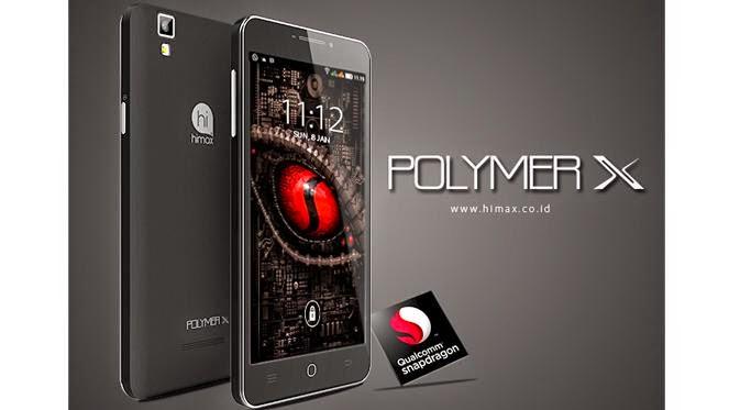 Himax Siap Luncurkan SmartPhone 64 Bit (Polymer X)