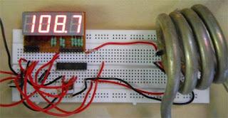 termometro one wire 8051