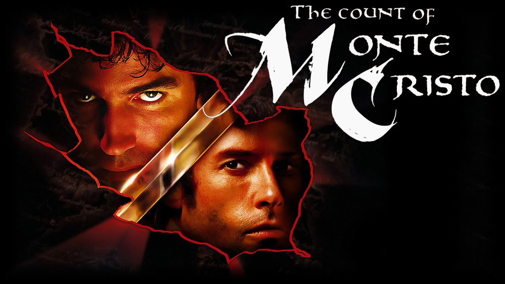 count of monte cristo as a The count of monte cristo movie reviews & metacritic score: alexandre dumas's classic story of an innocent man wrongly but deliberately imprisoned and his br.
