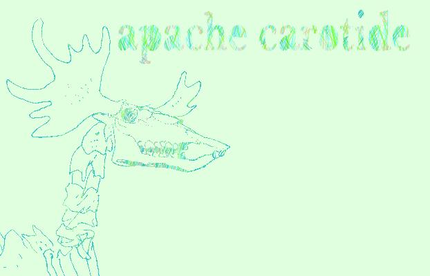 apache carotide