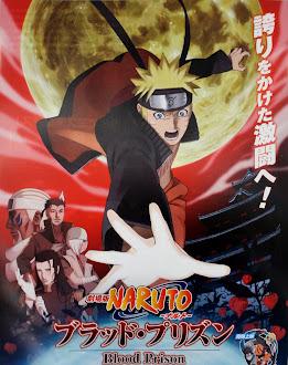 Naruto Shippuuden Filme 5: Blood Prison