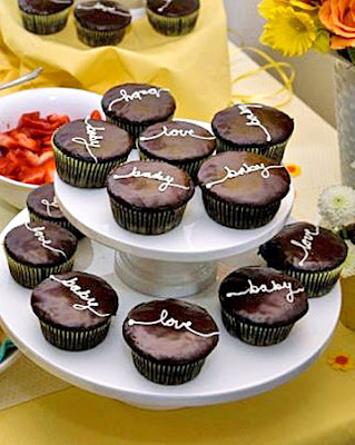 Best Baby Shower Cupcakes