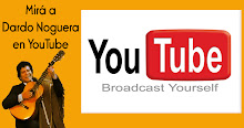 Dardo Noguera en YouTube