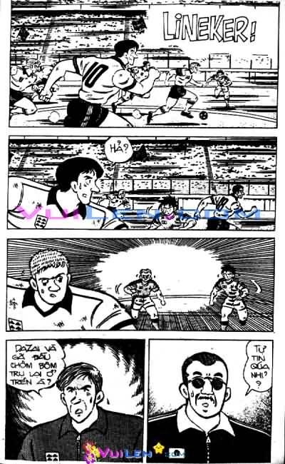 Jindodinho - Đường Dẫn Đến Khung Thành III Tập 34 page 76 Congtruyen24h