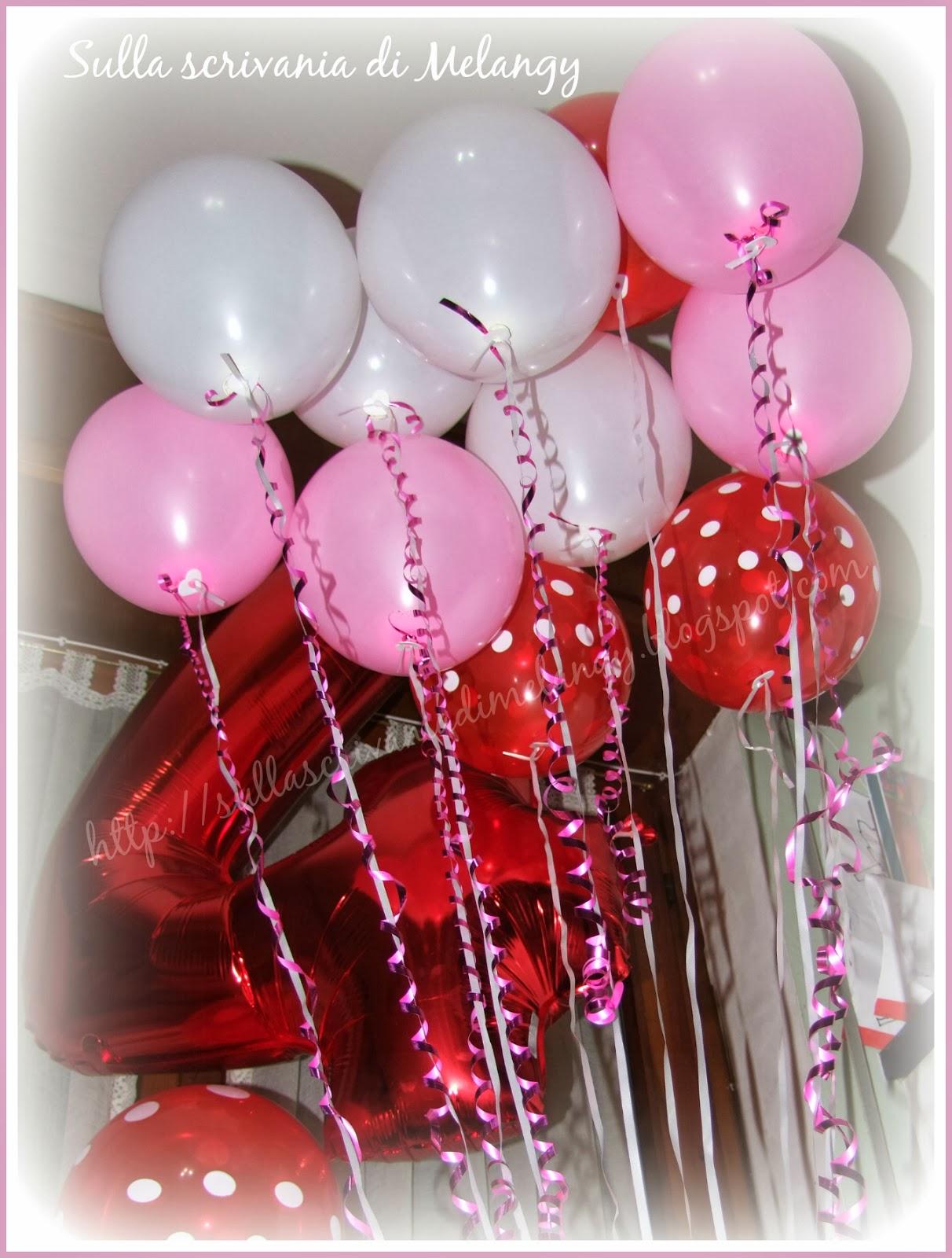 Favorito Compleanno bambini: festa a tema Minnie Mouse! | Sulla scrivania  VA33