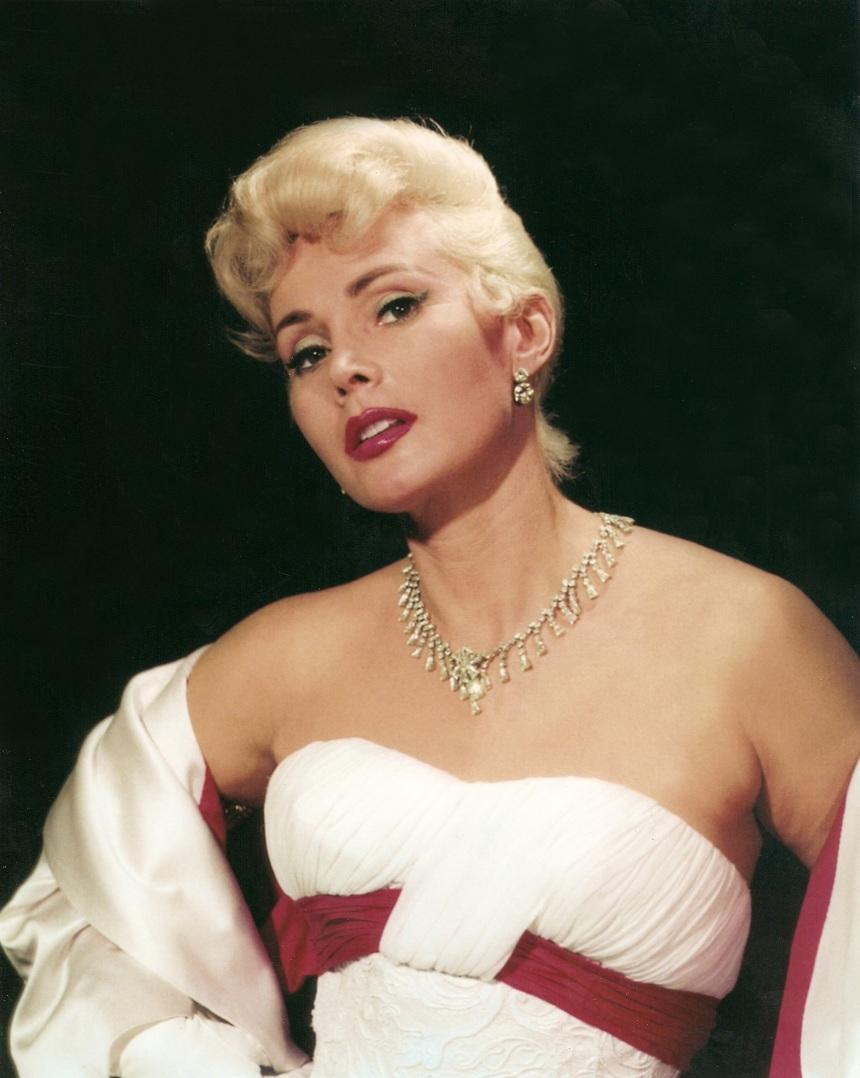 Zsa Zsa Gabor Quotes Chatter Busy Bollywood Actress