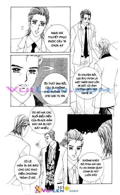 Chạm Mặt Thần Tượng chap 11 - Trang 101
