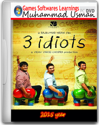 3 idiots 1080p bluray full movie watch online download hd