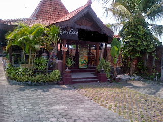 Rumah Nologaten