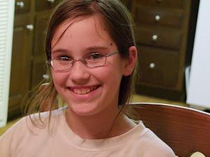 Keegan - Age 12