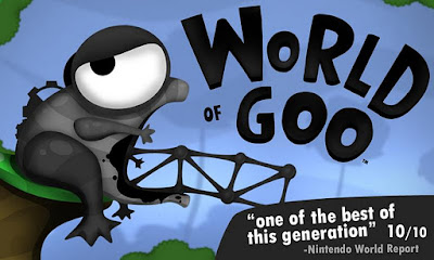 download World of Goo 1.0.2 apk | game populer android
