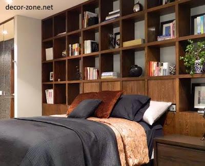 bedroom shelving ideas 20 bedroom shelves designs