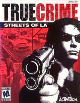 Download Game PC True Crime Streets of LA Gratis
