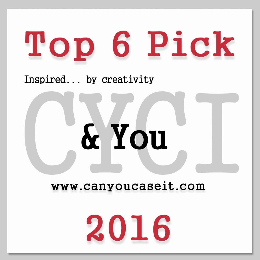 CYCI Challenge Winner #132, 134 & 135