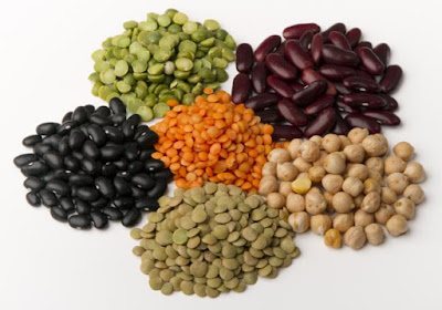 Alimentos saludables para una dieta equilibrada