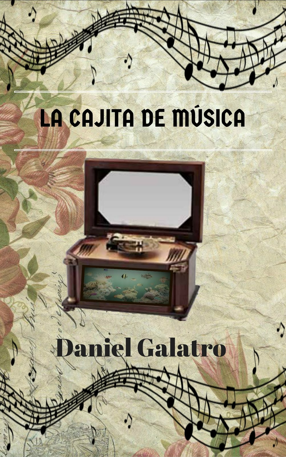 La cajita de música