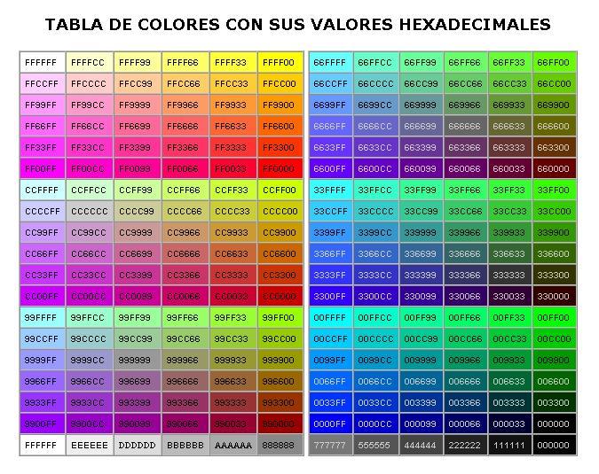 48kb  c u00f3digo de color rgb