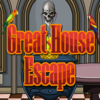 Ena games great house escape for The great escape house